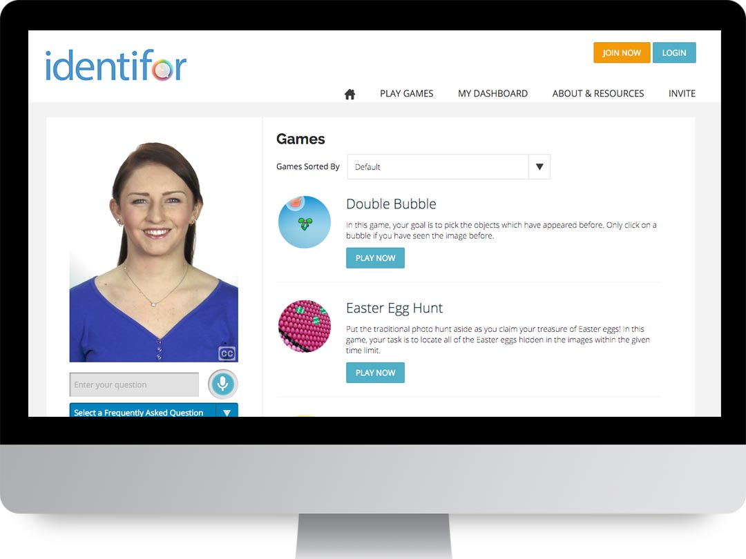 Intelligent Virtual Assistant for Online Learning Games