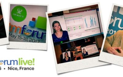 True Image Presents Human Avatar for Omni-Channel Customer Service at TM Forum Live