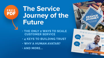 Free PDF: The Service Journey of the Future