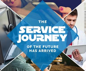 The Service Journey of the Future Has Arrived
